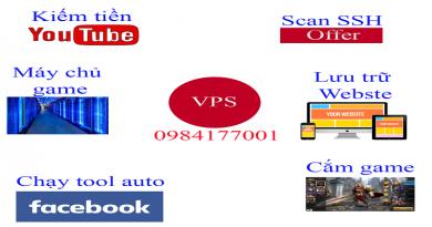 vps kiếm tiền online