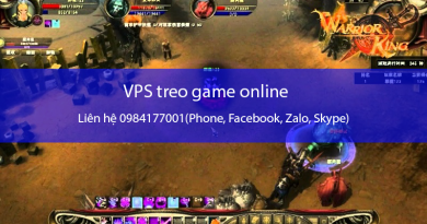 vps treo game online