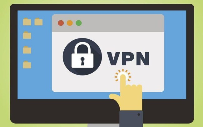 VPN server la gi