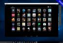 Tổng hợp phần mềm giả lập Android tốt nhất trên Window-Phần 2