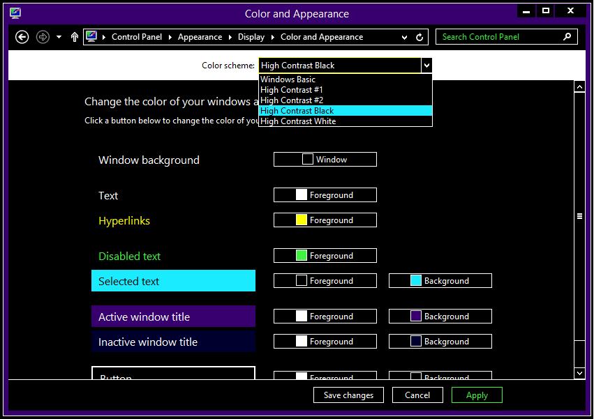 Sửa lỗi màn hình bị đen trên VPS Windows