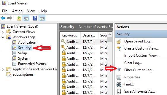 Kiểm tra IP truy cập VPS trái phép_2